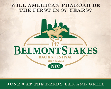 Belmont 2015
