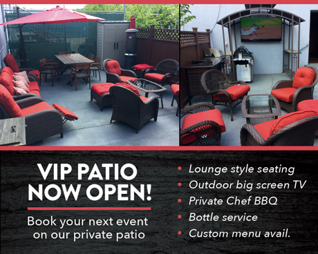 Patio Open