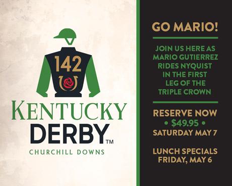 Kentucky Derby 2016