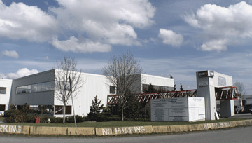 PCB Freight Management Headquarters