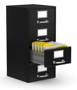 Broker dealer record keeping requirements