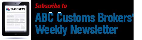 ABC Customs Brokers Ltd