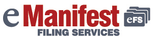 eManifest Filing Services