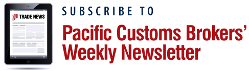 Importing Vehicles into the United States | Pacific Customs