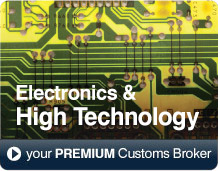 Electronics & High Technology