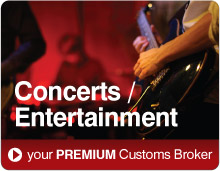 Concerts / Entertainment