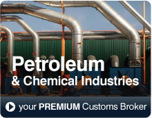 Petroleum & Chemical Industries