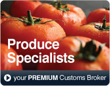 Produce Specialists