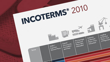 2010 Incoterms®