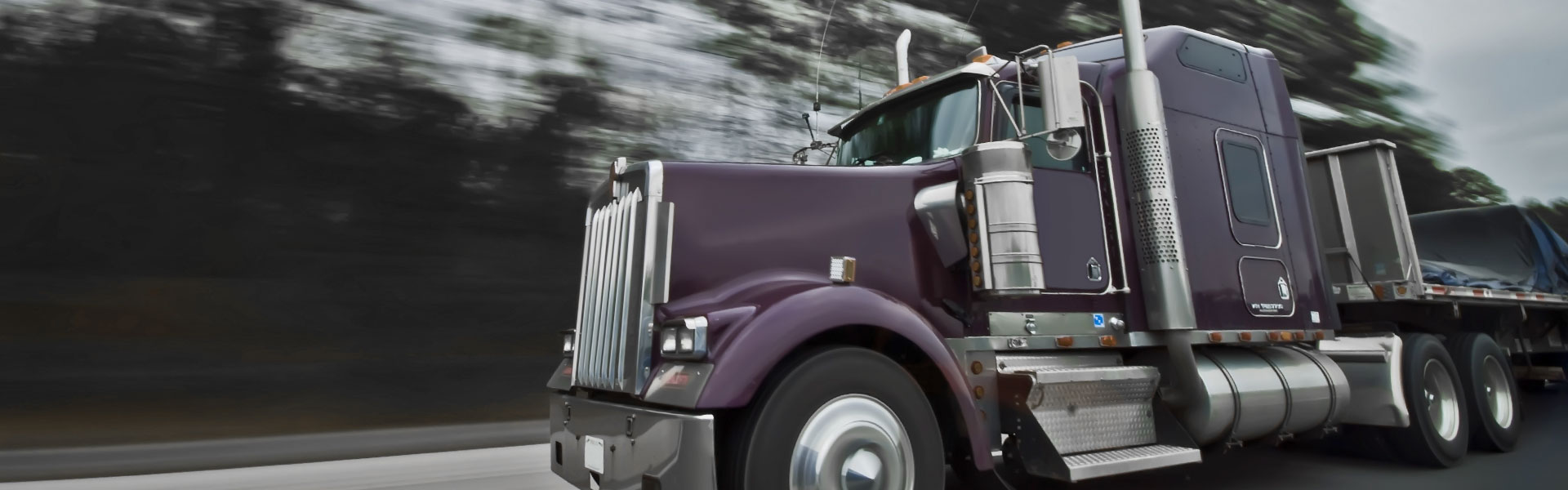 Truck Freight Services