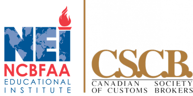 Image: CSCB and NEI logos