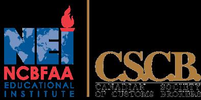Image: CSCB and NEI logos