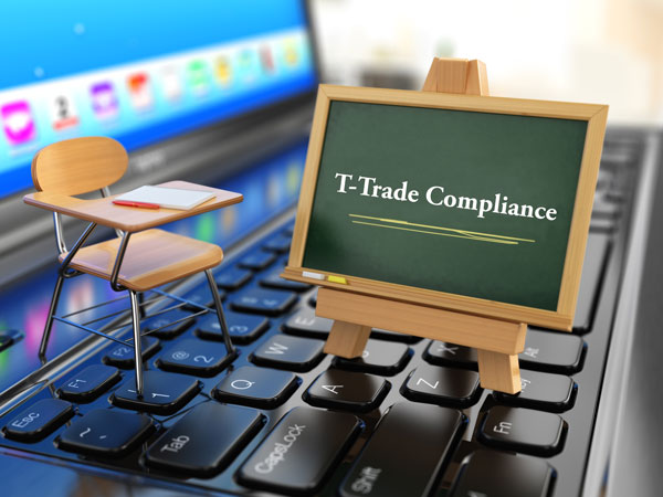 T if for Trade Compliance Education