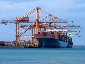 Freight Forwarders Take Note: eManifest in effect November 7, 2016