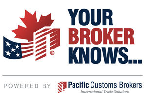 Your Broker Knows